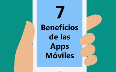 ¿Por que tu Negocio Necesita una App Movil?
