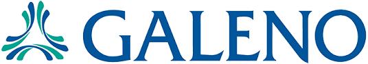Logo galeno