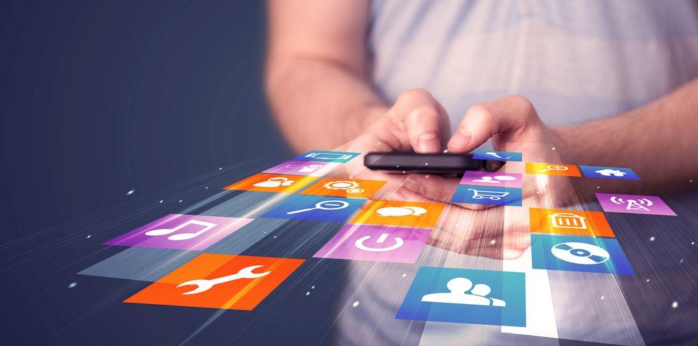 Funcionalidades de las Apps